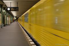 Nach Pankow / Explored 05.10.2014 (Frank Guschmann) Tags: nikon explore ubahn explored inexplore d7100 tunnelführung bewegungsbilder frankguschmann nikond7100 ubhfdeutscheoper