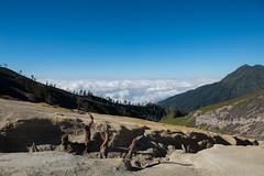 Java, Ijen (escapethecrowds) Tags: volcano java ijen