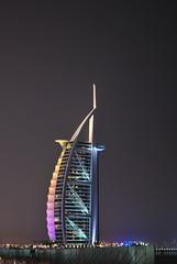 #dubai #burj_alarab #night #UAE #دبي #برج_العرب #ليل #mydubai (alfaaares2005) Tags: night dubai uae burjalarab دبي برجالعرب ليل mydubai
