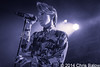 La Roux @ Saint Andrews Hall, Detroit, MI - 10-02-14