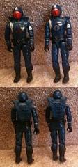 crimson guards blue (tarcanes92) Tags: trooper black crimson de major cobra guard females custom bats mortal griffon aco bombardier invasor