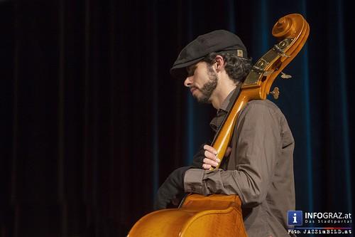 Internationalens Jazzfestival Leibnitz 2014 Tag 3