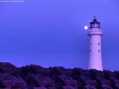 New Brighton Lighthouse (kebabman01) Tags: newbrightonlighthouse