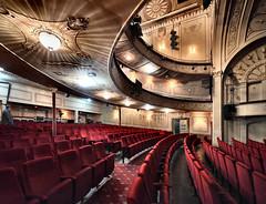 Athenaeum Theatre [Explored] (phunnyfotos) Tags: nikon theater theatre australia melbourne victoria vic 1924 emptyseats melburnian theathenaeum d5100 melbourneathenaeum nikond5100 phunnyfotos henrywhitegurney