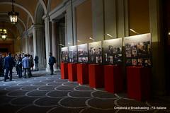 Stampe della Fondazione FS Italiane- Villa Patrizi Roma (Ferrovie dello Stato Italiane) Tags: treno fs treni ferrovie fondazione