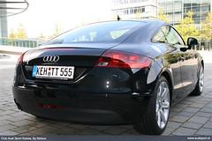 29.09.2006 Visite Audi & MTM Ingolstadt (www.audisport.ch) Tags: forum 2006 audi mtm abt visite ingolstadt audisportch