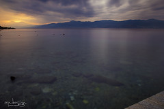 bad weather on the strait (ap.design) Tags: longexposure sunset weather reggiocalabria messina stretto strettodimessina tamron1750 nd1000 straitofmessina canoneos60d