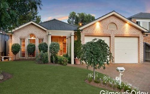 10 Redbush Close, Rouse Hill NSW