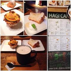 ร้านกาแฟของอาจารย์และเด็กหัวศิลป์จากโปรเจคมหา