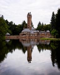 Jachthuis St. Hubertus (hadewijch) Tags: netherlands europe nederland gelderland hogeveluwe nationaalparkhogeveluwe jachtslotsinthubertus 18200mmf3556 nikond90 jachthuissinthubertus
