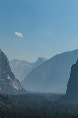 Yosemite Trip - August 2014 - 16 (www.bazpics.com) Tags: california park ca cliff mountain lake rock point view unitedstates flat hill tunnel national valley yosemite granite tenaya barryoneilphotography omsted