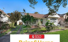 Address available on request, Swansea NSW