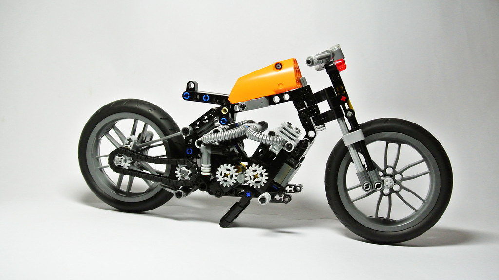 the world 39 s best photos of lego and motorcycles flickr. Black Bedroom Furniture Sets. Home Design Ideas