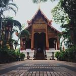 Wat Phra Singh . Chiang Mai . Thailand . 2014 thumbnail