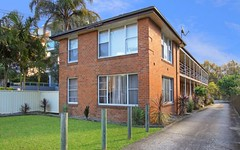 2/4 Virginia, North Wollongong NSW