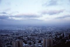 Haifa (dennibraun) Tags: port israel slidefilm haifa nokton voigtlnder 35mmf14 bessar2a agfaprecisact
