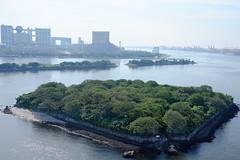 DSCF0502 (kushii) Tags: tokyo odaiba xe1 23mm14