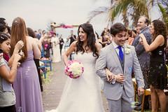 Casamento - Amanda e Bruno