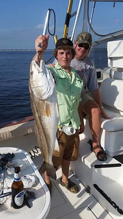 best fishing charters jacksonville