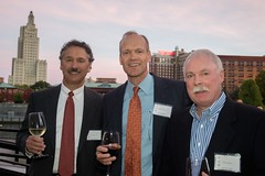 DES Printing Partners: Frank, Neal and Rich (Photo by Jen Bonin) 96