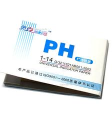 กระดาษวัด pH ราคาถูก วัดกรดด่างน้ำ