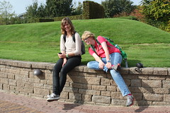 "Excursie Materialisatie 1e jaar • <a style=""font-size:0.8em;"" href=""http://www.flickr.com/photos/99047638@N03/15418379462/"" target=""_blank"">View on Flickr</a>"