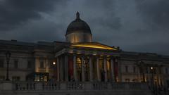 Trafalgar Square, London (275/365)