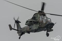 HA.28-04 (vueliing) Tags: barcelona show espaa festival al air tiger cel festa matar tigre eurocopter tierra hap areo ejrcito et704 ha2804