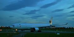 9M-XAD (planecrazypeter) Tags: dublin airbus saudi arabian airlines dub a330 9mxad 020114