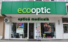 Ecooptic (George Enescu) Suceava