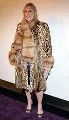 New York High Society (levosama1) Tags: lady furcoat elegant dame highsociety pelz upperclass