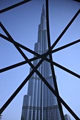 Burj Khalifa (isa_per) Tags: travel dubai atthetop burjkhalifa