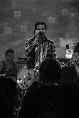 Boy Wonder The @ Revolver 03.10.2014 (eatlivemosh) Tags: punk melbourne pop revolver boywonder poppunk thejustusleague