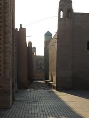 DSCN5517 (bentchristensen14) Tags: uzbekistan khiva ichonqala