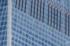 One World Trade Center NYC (Gregory Lebreton | Photography) Tags: world new york city nyc urban usa ny building apple architecture modern brooklyn america us big nikon arch manhattan united center wtc states trade d5100