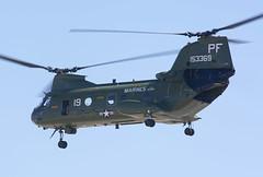 Vietnam Ch-46 Sea Knight (dcnelson1898) Tags: california sea station sandiego air ground corps knight task vietnamwar usmarinecorps phrog magtf miramarmarine helicoptersmedium liftch46