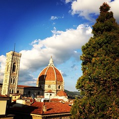 Dramatic Sky #tldif #florence #duomo #santamariadelfiore #cupola #firenze #toscana #tuscany #larinascente (Spuma) Tags: italy square florence italia tetti lofi campanile squareformat cupola firenze duomo brunelleschi giotto iphoneography instagramapp uploaded:by=instagram