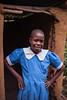 Christene in front of her toilet | Kenya (ReinierVanOorsouw) Tags: kenya health wash kenia hygiene ngo sanitation kakamega kenyai kisumu beyondborders gezondheid quénia كينيا simavi кения 肯尼亚 beyondbordersmedia beyondbordersutrecht sanitatie ngoproject