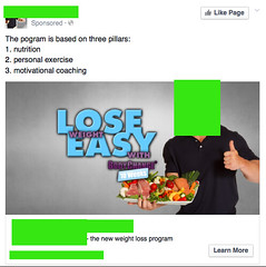 Weight-Loss Pogrom