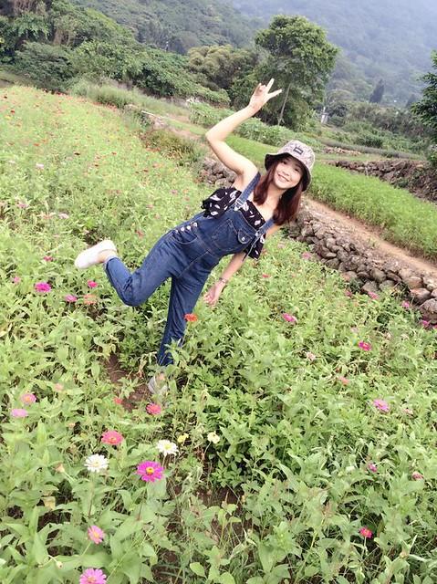 Koobii人氣嚴選105【亞東技術學院─顏湘芸】熱愛唱歌的氣質少女