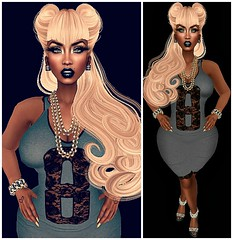 !LOTD#133 Hate On Me (CutiePie Bugatti) Tags: mons linked moncheri spellbound foreveryoung ryca pinkfuel shewhodares