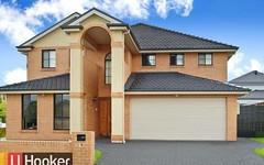 2 Braunton Street, Kellyville Ridge NSW