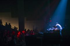 DJ Krush & Friends @ Yoyo, Paris 04-05.10.2014 by www.hanaofangel.com (hanaofangel) Tags: show b bw color night turn portraits lights la crazy concert dj all gig vinyl machine event projection hana tables concerts showtime backstage vinyls qbert krush b2b consoles turntablism kentaro rafinerie soulist hanaofangel ofangel hanaofangelcom lastfm:event=3901258