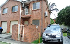 4/28 Edwin street, Regents Park NSW