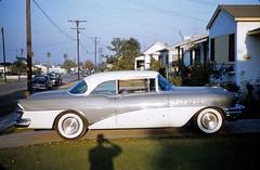 1955 Buick Super Riviera (Railroad Jack) Tags:
