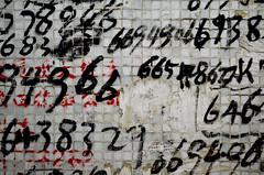 call me (pedro smithson) Tags: china travel wall nikon asia paint phone number macau phonenumber macao pearlriverdelta pedrosmithson