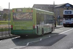 56 (Callum's Buses & Stuff) Tags: get bus buses edinburgh there dennis dart greener lothian hollyrood lothianbuses edinburghbus dennins