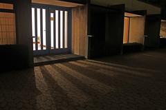 Kapellet - Herlev Hospital (dhaldgra) Tags: nightphotography night nat herlev herlevhospital