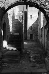 Baux-de-Provence (Kevin V.) Tags: france castle canon eos is raw cit paca 7d usm provence chateau 13 efs f28 baux bouchedurhne 1755mm bauxdeprovence canonefs1755mmf28isusm canoneos7d