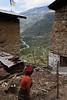 Zemithang (Farhiz) Tags: village tribe traditionaldress kharman tawang generalview arunachalpradesh monpa northeastindia zemithang
